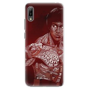 Plastové pouzdro iSaprio Bruce Lee na mobil Huawei Y6 2019