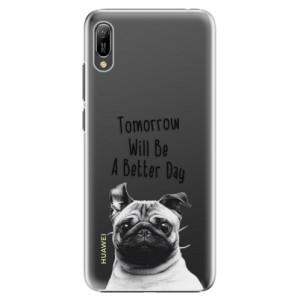 Plastové pouzdro iSaprio Better Day 01 na mobil Huawei Y6 2019