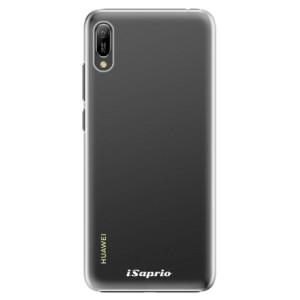 Plastové pouzdro iSaprio 4Pure mléčné bez potisku na mobil Huawei Y6 2019