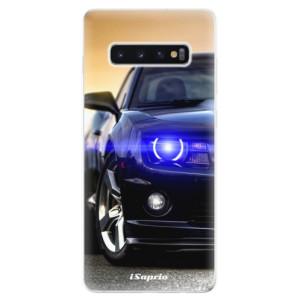 Silikonové odolné pouzdro iSaprio Chevrolet 01 na mobil Samsung Galaxy S10 Plus