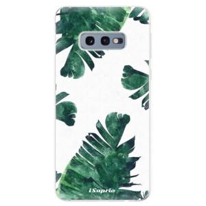 Silikonové odolné pouzdro iSaprio Jungle 11 na mobil Samsung Galaxy S10e