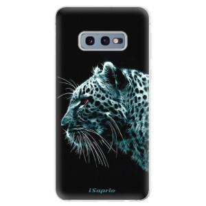 Silikonové odolné pouzdro iSaprio Leopard 10 na mobil Samsung Galaxy S10e