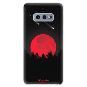 Silikonové odolné pouzdro iSaprio Perseidy 01 na mobil Samsung Galaxy S10e