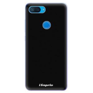 Silikonové odolné pouzdro iSaprio 4Pure černé na mobil Xiaomi Mi 8 Lite