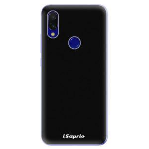 Silikonové odolné pouzdro iSaprio 4Pure černé na mobil Xiaomi Redmi 7