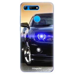 Silikonové odolné pouzdro iSaprio Chevrolet 01 na mobil Honor View 20