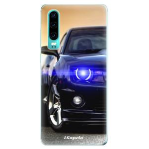Silikonové odolné pouzdro iSaprio Chevrolet 01 na mobil Huawei P30