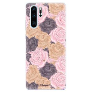 Silikonové odolné pouzdro iSaprio Růže 03 na mobil Huawei P30 Pro - poslední kousek za tuto cenu
