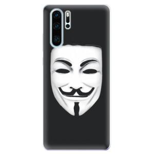 Silikonové odolné pouzdro iSaprio Vendeta na mobil Huawei P30 Pro - poslední kus za tuto cenu