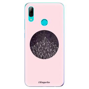 Silikonové odolné pouzdro iSaprio Hora 10 na mobil Huawei P Smart 2019
