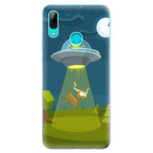 Silikonové odolné pouzdro iSaprio Ufouni 01 na mobil Huawei P Smart 2019