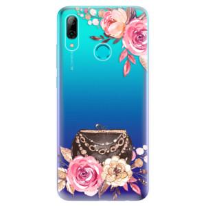 Silikonové odolné pouzdro iSaprio Kabelka  01 na mobil Huawei P Smart 2019