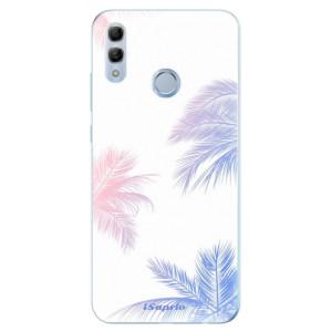 Silikonové odolné pouzdro iSaprio Palmy 10 na mobil Honor 10 Lite