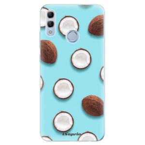 Silikonové odolné pouzdro iSaprio Kokos 01 na mobil Honor 10 Lite