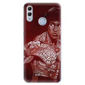 Silikonové odolné pouzdro iSaprio Bruce Lee na mobil Honor 10 Lite