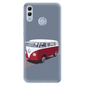 Silikonové odolné pouzdro iSaprio VW Bus na mobil Honor 10 Lite