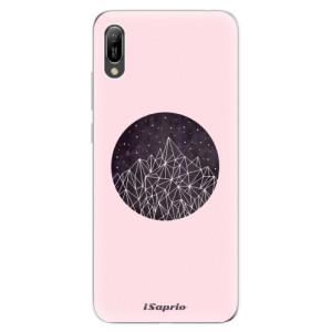 Silikonové odolné pouzdro iSaprio Hora 10 na mobil Huawei Y6 2019