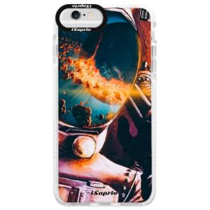 Silikonové pouzdro Bumper iSaprio Astronaut 01 na mobil iPhone 6/6S
