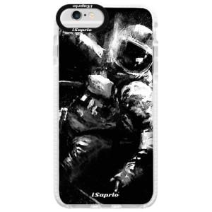 Silikonové pouzdro Bumper iSaprio Astronaut 02 na mobil iPhone 6/6S