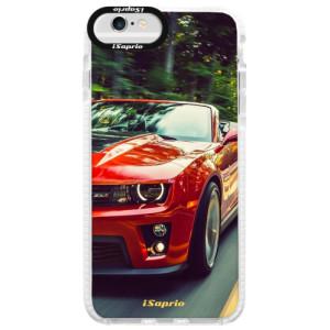 Silikonové pouzdro Bumper iSaprio Chevrolet 02 na mobil Apple iPhone 6/6S
