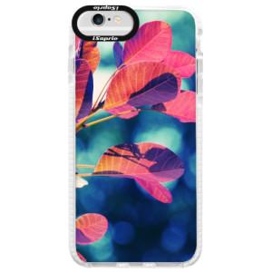 Silikonové pouzdro Bumper iSaprio Autumn 01 na mobil iPhone 6/6S