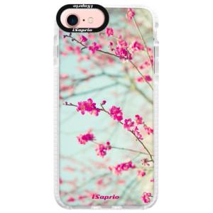 Silikonové pouzdro Bumper iSaprio Blossom 01 na mobil Apple iPhone 7