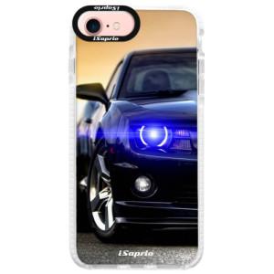 Silikonové pouzdro Bumper iSaprio Chevrolet 01 na mobil Apple iPhone 7