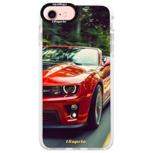 Silikonové pouzdro Bumper iSaprio Chevrolet 02 na mobil Apple iPhone 7