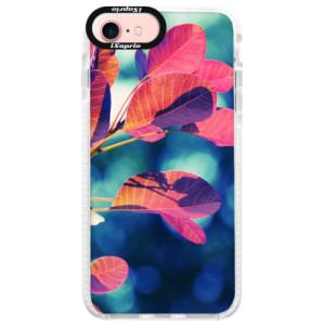 Silikonové pouzdro Bumper iSaprio Autumn 01 na mobil iPhone 7