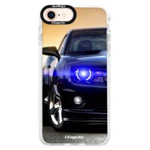 Silikonové pouzdro Bumper iSaprio Chevrolet 01 na mobil Apple iPhone 8
