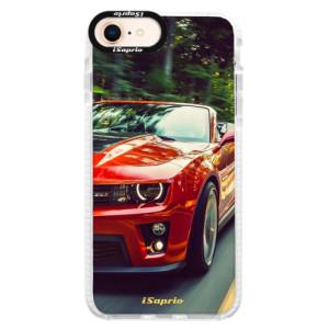 Silikonové pouzdro Bumper iSaprio Chevrolet 02 na mobil Apple iPhone 8