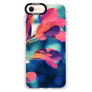 Silikonové pouzdro Bumper iSaprio Autumn 01 na mobil iPhone 8