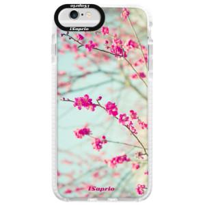 Silikonové pouzdro Bumper iSaprio Blossom 01 na mobil Apple iPhone 6 Plus/6S Plus