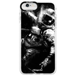 Silikonové pouzdro Bumper iSaprio Astronaut 02 na mobil iPhone 6 Plus/6S Plus