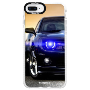 Silikonové pouzdro Bumper iSaprio Chevrolet 01 na mobil Apple iPhone 8 Plus