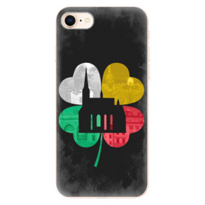 Silikonový kryt iSaprio - Pilsen Lucky City pro mobil Apple iPhone 8