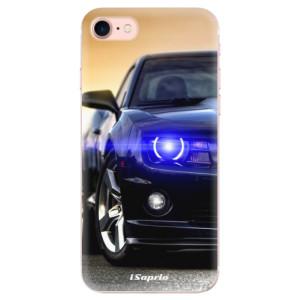 Silikonové odolné pouzdro iSaprio Chevrolet 01 na mobil Apple iPhone 7
