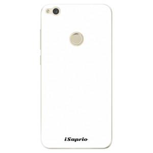 Silikonové odolné pouzdro iSaprio 4Pure bílé na mobil Huawei P9 Lite 2017