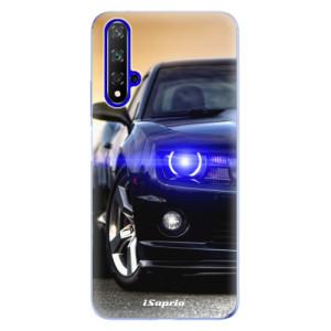 Silikonové odolné pouzdro iSaprio Chevrolet 01 na mobil Honor 20
