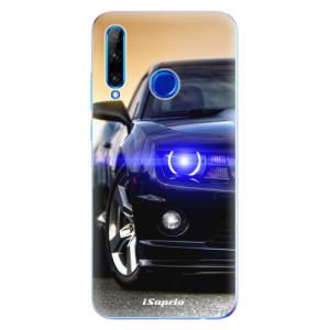 Silikonové odolné pouzdro iSaprio Chevrolet 01 na mobil Honor 20 Lite