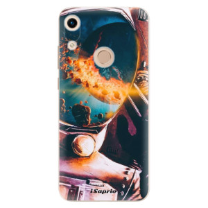 Silikonové odolné pouzdro iSaprio Astronaut 01 na mobil Honor 8A