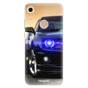 Silikonové odolné pouzdro iSaprio Chevrolet 01 na mobil Honor 8A