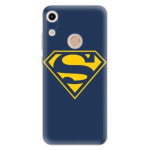 Silikonové odolné pouzdro iSaprio Superman 03 na mobil Honor 8A