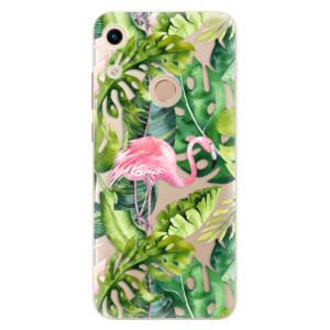 Silikonové odolné pouzdro iSaprio Jungle 02 na mobil Honor 8A / Y6s / Y6 (2019) - poslední kousek za tuto cenu