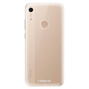 Silikonové odolné pouzdro iSaprio 4Pure čiré bez potisku na mobil Honor 8A
