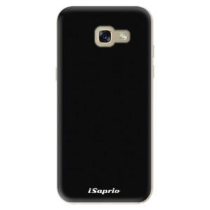 Silikonové odolné pouzdro iSaprio 4Pure černé na mobil Samsung Galaxy A5 2017