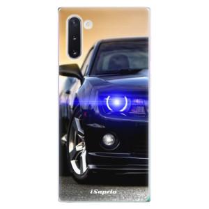 Silikonové odolné pouzdro iSaprio Chevrolet 01 na mobil Samsung Galaxy Note 10