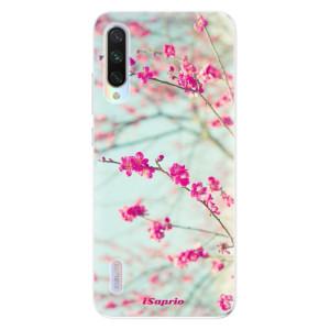 Silikonové odolné pouzdro iSaprio Blossom 01 na mobil Xiaomi Mi A3