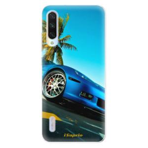 Silikonové odolné pouzdro iSaprio Car 10 na mobil Xiaomi Mi A3