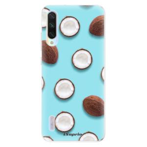 Silikonové odolné pouzdro iSaprio Coconut 01 na mobil Xiaomi Mi A3